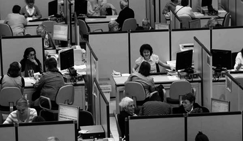 Materia de Personal Laboral al servicio de Administraciones Públicas