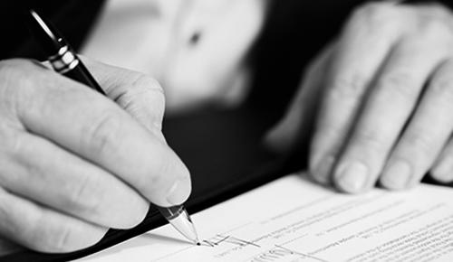 Condiciones generales de la contratación civil