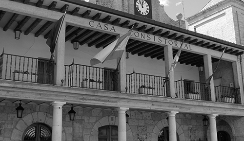 Defensa jurídica de Ayuntamientos y Administraciones Locales