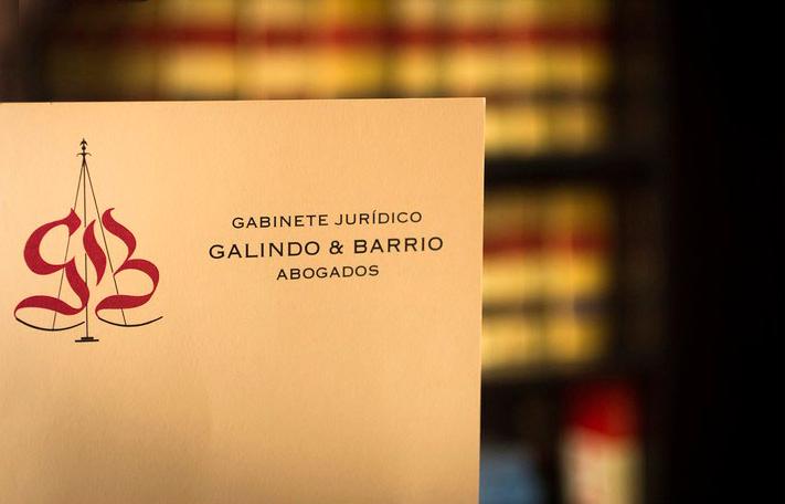 GALINDO & BARRIO ABOGADOS