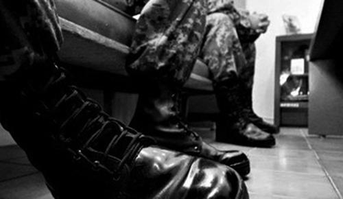 Jurisdicción militar delitos