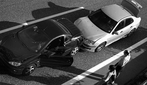 Accidentes de tráfico ( indemnizaciones)
