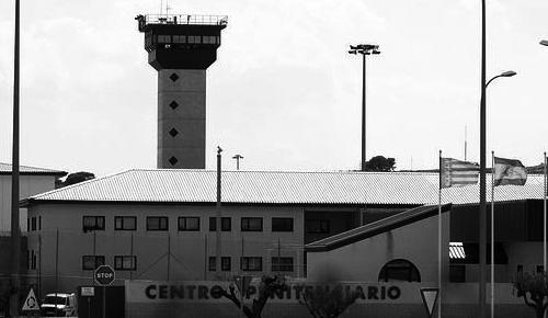 Asistencia en Centro Penitenciarios